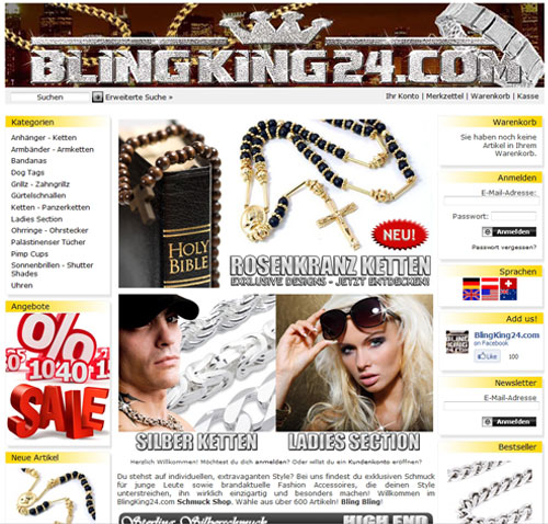 BLINGKING24.COM